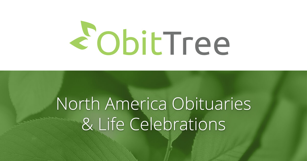 Obituaries | ObitTree™