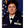 Gina Marie Lundy, LTC USAF (Ret.)