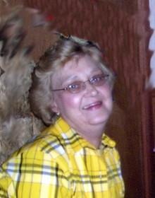 Donna Sharon Mackaluso