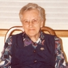Verna Doreen Woodbeck