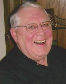 Reverend Father Paul Jerome Hadusek