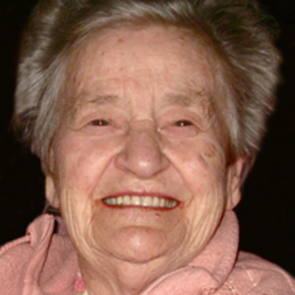 Patricia Twerdoclib Obituary - Regina, SK | ObitTree™