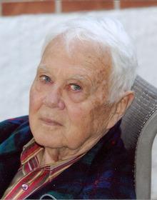 Howard Edaward Stonehouse