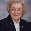 Sr. Rose Immaculate Waller, OSF