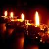 Candlelight Memorial Service  Annual