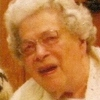 Evelyn Geraldine Willson