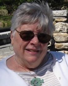 Carolyn F. Meehan