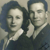 Rita Mae and Garland  Haraway