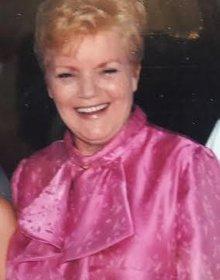 Sharon Lynn Osboe