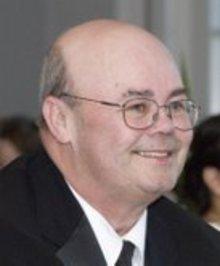 Stephen Thomas Hanson