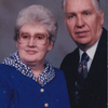 Forrest and LaVerne  Duvall